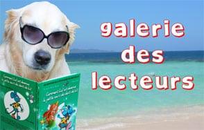 Galerie des lecteurs