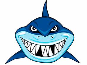 Requin édenté