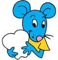 Lali la petite souris des dents de lait