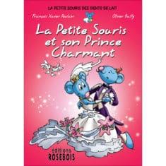 La Petite Souris et son Prince Charmant
