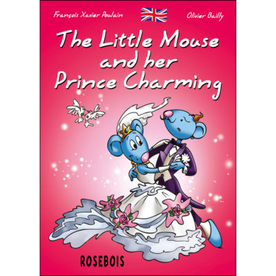 The Little Mouse and her Prince Charming