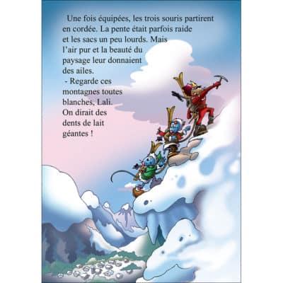 Page Chamonix