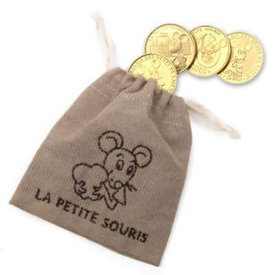 Porte monnaie de la Petite Souris