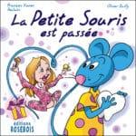 Album jeunesse qui répond aux questions des enfants sur la perte des dents de lait