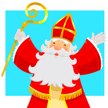 Qui es tu saint nicolas la petite souris des dents de lait - Image de saint nicolas a imprimer ...