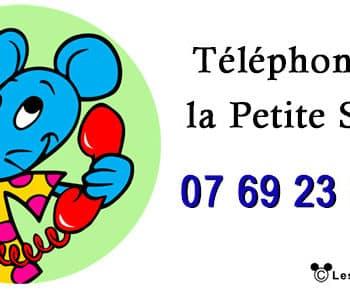 Téléphoner à la Petite Souris