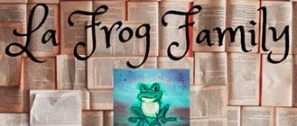 Blog de la Frog Family