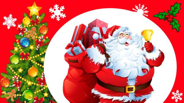 Qui es-tu, Père Noël ?