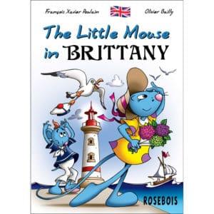 Livre en anglais se passant en Bretagne