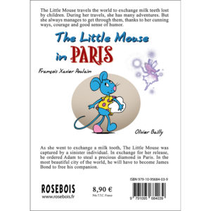 Paris for children