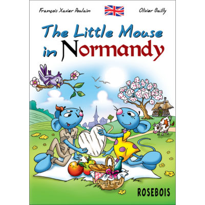The Little Mouse in Normandy