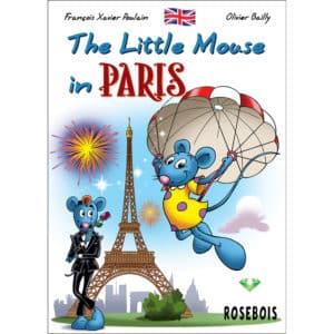 The Little Mouse in Paris