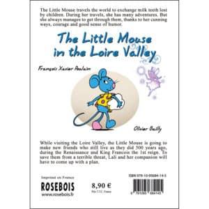 Résumé livre pour enfant en anglais sur Chambord