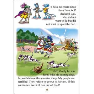 Exemple de page