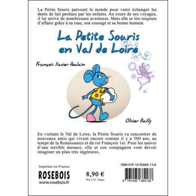 Résumé livre jeunesse sur Val de Loire