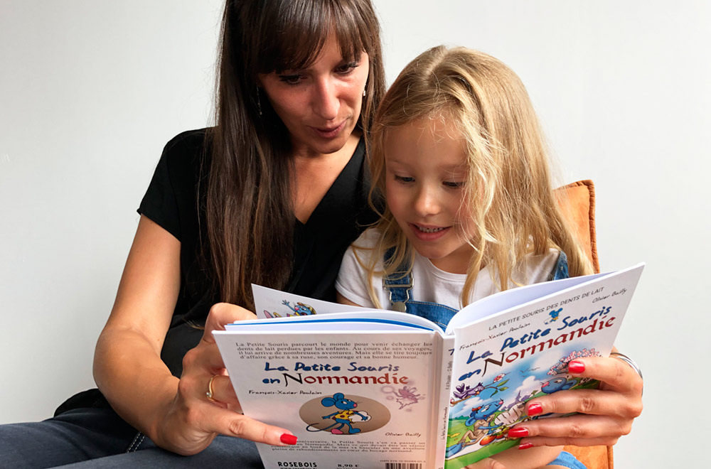 Lecture parent enfant