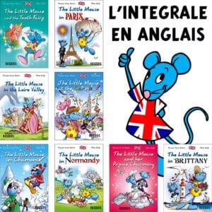 Livres pour enfants en anglais