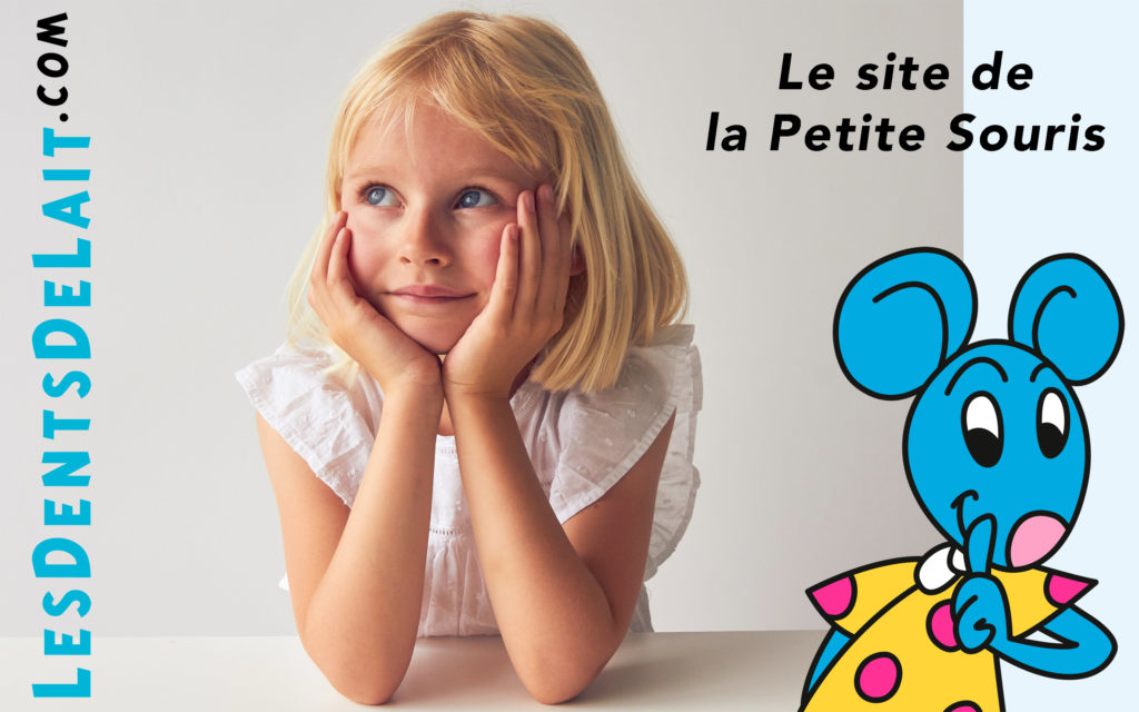 Le site internet de la Petite Souris